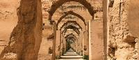 Royal stables of Moulay Ismail in Meknes | Robyn Lyons
