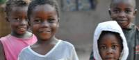 Local children in Malawi | Bruce Taylor