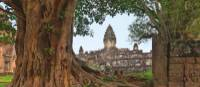 Experience the historical Bakong temple at Siem Reap | Peter Walton