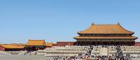 Hall of Supreme Harmony inside the Forbidden City | Alana Johnstone