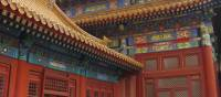 Intricate designs of Beijing China | Brett Taylor