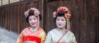Traditional dress in Japan | Felipe Romero Beltran