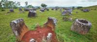 The historic and intriguing 'Plain of Jars' | Peter Walton