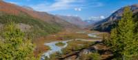 Spectcular views in the Mongolian Altai Mountains | Allan Kirk