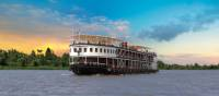 Explore the Mekong in style on this comfortable cruise