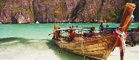 The beautiful Maya Bay in Thailand | Cain Doherty