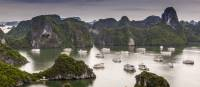 Islets of Halong Bay, Vietnam | Richard I'Anson