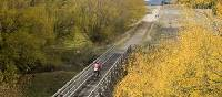 Cycling along the Otago Rail Trail | Andrew Bain