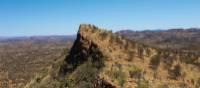 Euro Ridge offers a stunning highpoint to Stage 1 of the Larapinta Trail | Graham Michael Freeman