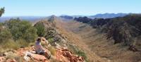 Trekking the Larapinta Trail in Central Australia | Ayla Rowe
