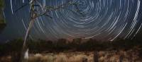 Magical stars by night in the Northern Territory | Paddy Pallin