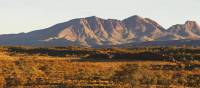 The beautiful Mount Sonder in the Northern Territory | Peter Walton