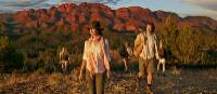The Arkaba Walk is one of the Great Walks of Australia | Hugh Stewart, Tourism Australia