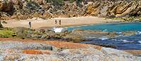 Spectacular coastal walking on Flinders Island | Andrew Bain