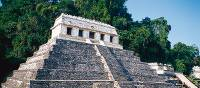 The Mayan ruins at Palenque | Ron Newell