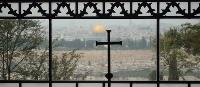 Views from Temple Mount