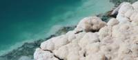 The vibrant colour of the salty Dead Sea | Rachel Imber