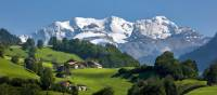 At Reichenbach in the Frutig valley, Bernese Oberland in UNESCO World Heritage Jungfrau-Aletsch region | Switzerland Tourism