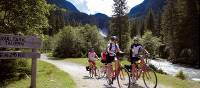 Cycling through Austria | Helmut Wagner