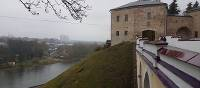 Visit Grodno old castle, perched on the steep banks of the Nemunas River, on a guided tour of the old town