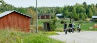 The Turku Archipelago attracts local cyclists to explore it by bike | Justus Hirvi