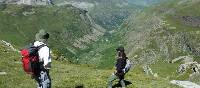 Explore the Pyrenees on a centre based walking trip