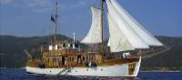Ionian Island Multi Activity Sailing