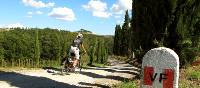 Cycle Italy's Via Francigena