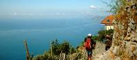 Walk of the Gods, between Agerola and Positano | Sue Badyari