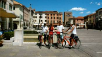 Bolzano to Venice cycle | Sue Badyari
