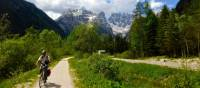 Cycling the spectacular Dolomites near Cortina d'Ampezzo | Rob Mills