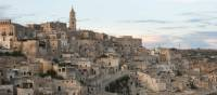 Historic Matera | Ross Baker