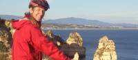 Explore Portugal's Algarve coastline by bike