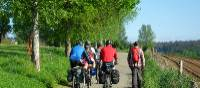 Cycling the Camino allows you to complete it in less time | Erin Williams