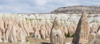 The Rose Valley in Cappadocia | Erin Williams