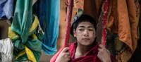 Young monk in Ladakh | Richard I'Anson