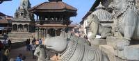 Bhaktapur, the well preserved ancient capital | Brad Atwal
