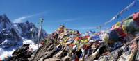 Top of Gokyo Ri | Kylie Turner