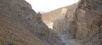 Walking through the gullies of Upper Dolpo | Chris Jones