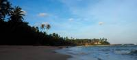 Spectacular beaches of Sri Lanka's south coast | Sophie Panton