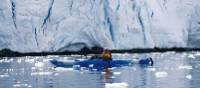 Kayaking in Antarctica | Valerie Waterston