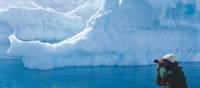 Antarctica offers a multitude of photographic opportunities | Peter Walton