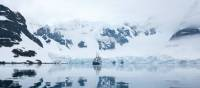 Reflections of Antarctica | Peter Walton