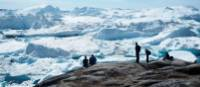 Appreciating Greenland's Jakobshavn Glacier | Rachel Imber