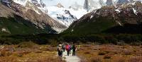 Patagonia offers some of the world's best and most remote treks | Cherilia Poluan