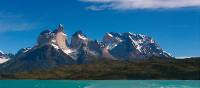 The dramatic spires of Torres Del Paine National Park, Patagonia | Marie Claude