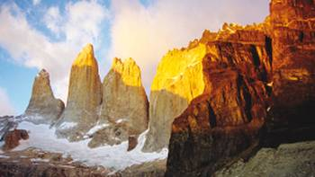 Torres del Paine National Park | Jenn Boyd
