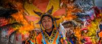 Plenty of colour on the streets of Cusco | Richard I'Anson