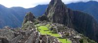 Majestical ruins of Machu Picchu | Izabela Rydz