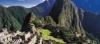 The ancient Inca Ruins of Machu Picchu, Peru | David Tatnall